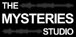 Peter Bosman at The Mysterys Studio